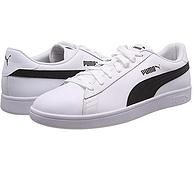 PUMA 彪马 中性款 SMASH V2  低帮运动鞋