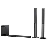 历史新低!SONY 索尼 HT-RT4 5.1声道 无线环绕家庭影院
