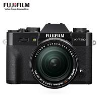 FUJIFILM 富士 X-T20(18-55mm f/2.8-4)微单套机