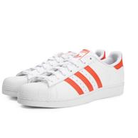 adidas 阿迪达斯 三叶草 19情侣款 休闲鞋G27808