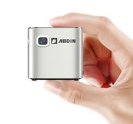 6小时结束:Aodin 澳典 微型投影仪 M19