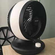 3D涡轮聚风、送风8米:赛特斯 F953 空气循环扇