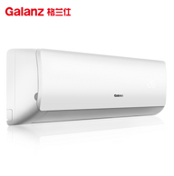历史低价:Galanz 格兰仕 KFR-35GW/dLa72-150(A3) 1.5匹 定频冷暖 壁挂式空调