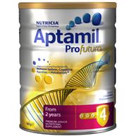 Aptamil 爱他美 白金版 婴幼儿配方奶粉 4段 900gx3件