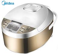 Midea 美的 MB-WFD4015 4L 电饭煲
