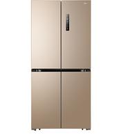 22日0点:Midea 美的 468L 十字对开门冰箱 BCD-468WTPM(E)