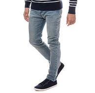 Levi's 李维斯 Hillman 501 Skinny 男士牛仔裤