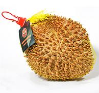 泰国进口,金枕冷冻整榴莲 1个 约1.5-2.0kg