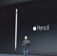 早买早享受,Apple Pencil 1代手写笔