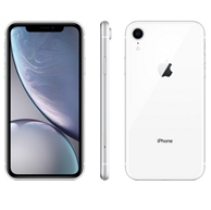 Apple 苹果 iPhone XR (A2108) 128GB 白色