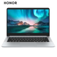 新品发售:Honor 荣耀 MagicBook 2019 14寸笔记本电脑 (R5 3500U、8GB、256GB/512GB、指纹识别)