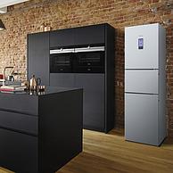 SIEMENS 西门子 BCD-306W(KG32HA26EC) 三门冰箱 306升