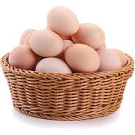 風波莊 湖北孝感 散養 土雞蛋40枚
