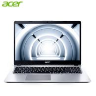 PLUS会员:acer 宏碁 翼舞 A5 15.6英寸 笔记本电脑 (i5-8265U、8G、256G)