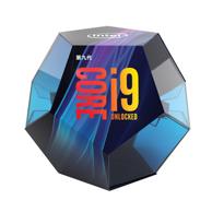 降50美元!性能怪兽:intel 英特尔 Core i9-9900K 旗舰级处理器