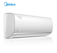 22点  1.5匹+变频+防直吹+eco节能:Midea 美的空调