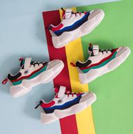 阿漫兔 19年款 儿童 运动鞋