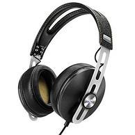 Sennheiser森海塞尔 MOMENTUM i 大馒头2代 头戴式包耳高保真立体声耳机 苹果版
