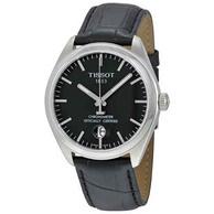 TISSOT 天梭 PR100 系列 T101.451.16.051.00 男士石英腕表