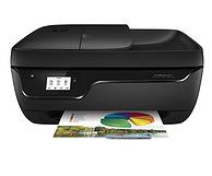 扫描+打印+复印:HP 惠普 彩色喷墨一体机 3830