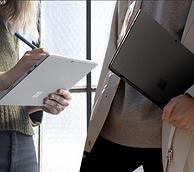 Microsoft 微软 Surface Pro 6 二合一平板电脑 128G