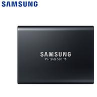 SAMSUNG 三星 T5 移动固态硬盘 1TB(Type-c、USB3.1)