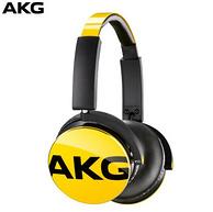 历史低价: AKG 爱科技 Y50 头戴式耳机