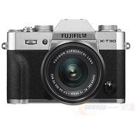 FUJIFILM 富士 X-T30 XC15-45 APS-C画幅无反相机套机