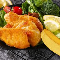 健身减脂神器!馋帽 即食鸡胸肉 100gx8包