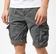 Superdry 极度干燥 Cargo 男士休闲短裤