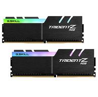 29日0点、历史低价: G.SKILL 芝奇 Trident Z RGB 幻光戟 16GB(8GB×2) DDR4 3200频率 台式机内存条