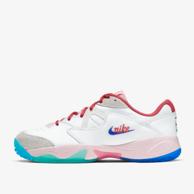 3日9点,Nike 耐克 Court Lite 2 PRM QS 男子网球鞋