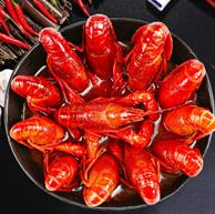 神价格!净虾4斤,红小厨 麻辣小龙虾 3.6斤x2件