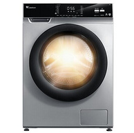 15日0点: LittleSwan 小天鹅 TD100V62WADS5 10公斤 变频 洗烘一体机