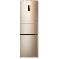美菱 252L 風冷無霜 變頻 三門冰箱 BCD-252WP3CX