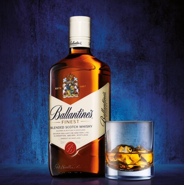 英国进口,猫超次日达:500mlx2瓶 百龄坛 特醇威士忌 定制礼盒装