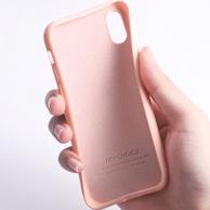 ZCGYLP iPhoneX/XS/XR 液态硅胶 手机壳