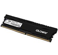 GLOWAY 光威 悍将系列 8GB DDR4 2400频 台式机内存条
