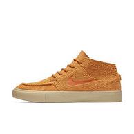 Nike 耐克  Zoom Janoski Mid RM Crafted 情侣款 滑板鞋AQ7460