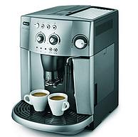 低過海淘!De'Longhi 德龍 全自動意式濃縮咖啡機 ESAM4200.S