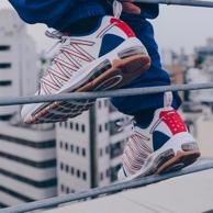 8日9点、新品:NIke 耐克 CLOT x Nike Air Max 97/Haven 男子运动鞋