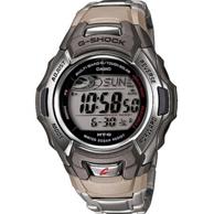 太陽能+6局電波+200米防水:CASIO 卡西歐 G-Shock MTGM900DA-8 男士太陽能電波腕表