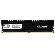 首破200元!Gloway 光威 悍将 DDR4 2400 8G 台式机内存条