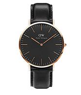 2.5倍差价:Daniel Wellington 丹尼尔·惠灵顿 女士腕表