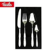 德國 Fissler 菲仕樂 不銹鋼 西餐4件套裝