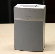 大差价:Bose SoundTouch 10 双频WiFi无线音箱系统