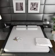 NITTAYA 妮泰雅 天然乳胶床垫(2.5cm乳胶+2.5cm抗菌棉) 150/180x200cm