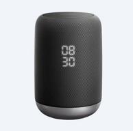 能手势操作的智能音箱:SONY 索尼 LF-S50G/B 智能音箱