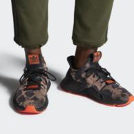结束:第110期团购!adidas 阿迪达斯Prophere 经典鞋