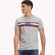 Tommy Hilfiger 汤米·希尔费格 MW0MW08918 男士T恤